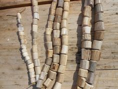 Deer Antler Beads - Your Choice of Size Antler Jewelry, Deer Antlers, Jewerly, Beads, Ranch, Etsy, Projects, Crafts, Art