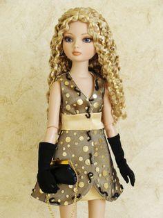 Ellowyne Wilde Tonner Doll