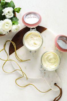 homemade ultra-moisturizing lotion recipe