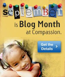 PIN IT for COMPASSION Written by a fellow blogger friend of mine