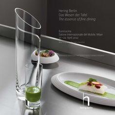 Great pieces to showcase an elegant bite.