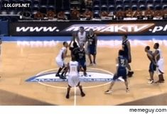 Funny basketball meme-ha! usually It's made for the other team...sometime I want that to happen for me! XD #basketballtricks