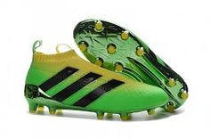 f2e5876e83b 2018 World Cup Hot Sale Adidas Ace 16 Purecontrol Fg Ag Football Boots  Black Green size. Broyat · soccer cp