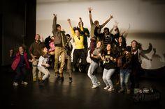 Θεατρικό εργαστήρι για εφήβους με μαθήματα υποκριτικής στο Νότιο χώρο τέχνης και δράσης στη Βούλα Νότια προάστια. Concert, Concerts