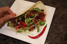 Taco Nut MeatI love, love, love Mexican food and this recipe is a staple in my fridge (and a home-run hit with family and friends) for raw tacos, tostadas, burritos, salads, wraps and more. And it is truly easy to make! This excellent recipe comes...