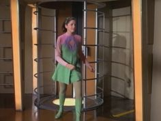 """Lost in Space Season 3 Episode 7 """"The Haunted Lighthouse"""""""