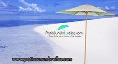 Buy Patio umberlla & Tilt Umbrellas Online with  Free Shipping and Lifetime Warranty @ PatioSunUmbrellas.com