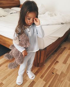 Lovely Nastya & her _Jun 15 - 2016. ~  3 1/2 yrs old.