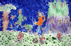 Logan528's art on Artsonia