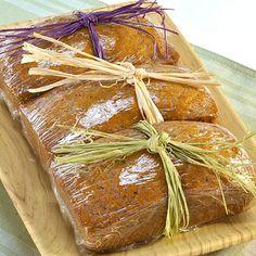 bake sale recipes with photos   ... Cake Mini Loaves - Favorite Bake Sale Recipes - Page 9   MyRecipes.com