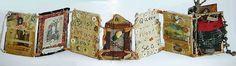 Book of treasures  Ornamental By Nina Bagley