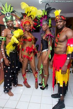 St. Lucia 2013 Carnival