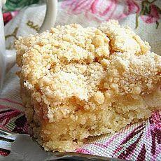Pennsylvania Dutch Breakfast Cake