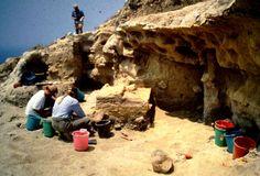 uranium dating rotsen