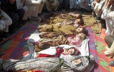 Nato strike kills 11 children in Afghanistan: officials - Times LIVE