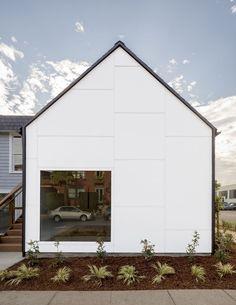 Laura's House in Portland, Oregon - ELLEDecor.com