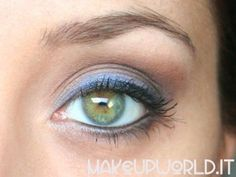 Makeup Tutorial – Mystery Brown #makeup #trucco #makeuptutorial #tutorial #howto #beauty #eyeshadow #mascara #eyeliner #lipstick #foundation #blush #beautyreview #beautyblogger