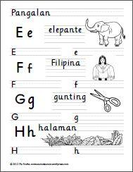 Handwriting Improvement Helps In Your Career Development Handwriting Analysis, Nice Handwriting, Handwriting Worksheets, Penmanship Practice, Writing Practice, Classroom Bulletin Boards, Tagalog, Career Development, Filipino