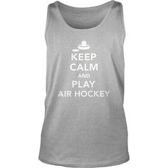 Keep calm and play Air hockey T-Shirt, Order HERE ==> https://www.sunfrog.com/LifeStyle/124676136-708646625.html?89701, Please tag & share with your friends who would love it, #skydiving tattoo ink, #skydiving quotes awesome, skydiving quotes love #carpenter #pets #architecture  sky diver products, sky diver posts, sky diver beautiful #quote #sayings #quotes #saying #redhead #ginger #legging #shirts #tshirts #ideas #popular #everything #videos #shop