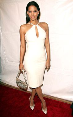 Halle Berry's Incredible Body Through the Years: February 7, 2005