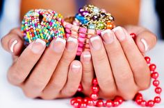 £39 For An Online Manicure Training Course with 80% #discount. http://www.comparepanda.co.uk/group-deal/13086195689/%C2%A339-for-an-online-manicure-training-course