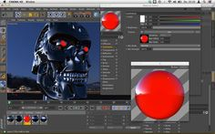 In this short video i show you how to create realtime materials with Cinema 4D's Art shader. It's a very cool shader which gives you direct feedback and is somehow similar to Element 3D's realtime reflections.   Check it out and tell me what you think. If you like the short quicktip and want to invite me for a beer, just drop something in the tip jar ;)  Cheers Simon