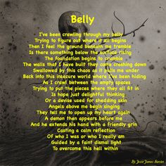 Belly by Jesse James Forster
