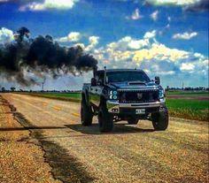 Www Dieseltruckgallery Com Duramax Diesel Rollin Coal