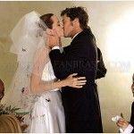 Angelina Jolie e Brad Pitt matrimonio: Nozze in segreto e una particolare luna di miele