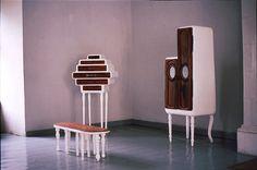 Vintage Furniture by M.