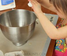 Homemade Pasta Cooking With Kids