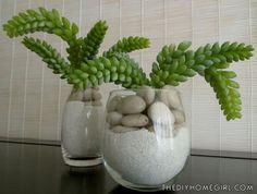 flower arrangements with succulent plants - Google Search