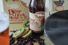 Dogfish Head Brewery is one America's best known craft breweries. Beloved for its outstanding craft suds, Dogfish Head is also a place that celebrates music and in honor of the upcoming 10thannive…