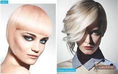 Модное окрашивание волос 2016: сезон осень-зима