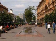Lenin str. ulice Leninova (un miembro de Facebook, abr 2010)