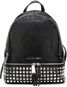 Michael Michael Kors 'Rhea' studded backpack - $369.21