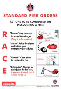 Fire protection and prevention act pdfs