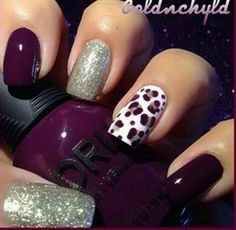 Next fall nails!