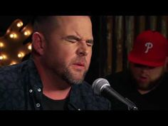 David Nail - When I Call Your Name (Forever Country Cover Series) - YouTube