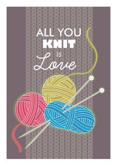Afbeeldingsresultaat voor knitting joke finish row