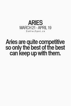 ONLY THE BEST OF THE BEST, hahahahaha!!!;).......hmmmm; too tough to handle??? naaaaaahhhh!!!#ARIES