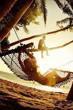 hammock {happiness}