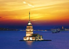 Kiz Kulesi | Maiden Tower