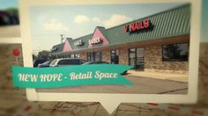 Minnesota Commercial Real Estate Listings of MN Commercial Real Estate for Lease near Minneapolis...video...