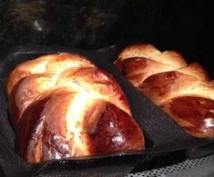 Brioche du boulanger