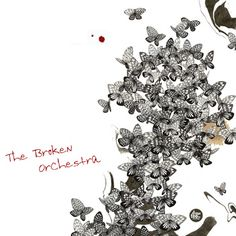 [Concours] The Broken Orchestra - Shibui Best Album Art, Best Albums, Im In Love, Orchestra, Around The Worlds, Artists, Guys, Music, Musica