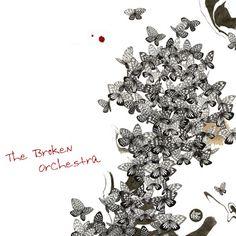[Concours] The Broken Orchestra - Shibui Best Album Art, Best Albums, Im In Love, Orchestra, Around The Worlds, Artists, Guys, Music, Musica