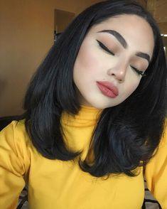 make up look Makeup Goals, Love Makeup, Makeup Inspo, Makeup Inspiration, Makeup Tips, Makeup Style, Pretty Makeup, Beauty Make Up, Hair Beauty
