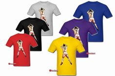 #CristianoRonaldoTees #SoccerStar #Tees #Customized #ShortSleeve Cristiano Ronaldo was named the best Portuguese player of all time by the Portuguese Football Federation,during its 100th anniversary celebrations in 2015.He is the only player to win four European Golden Shoe awards.These T-shirts are optimized for all types of print and will quickly become you favorite t-shirt. Soft and comfortable, durable and thick, this is a definite must-own and a recommended product.