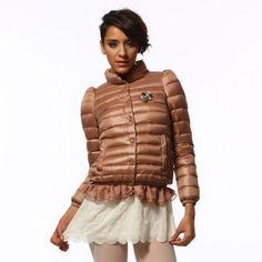 Bosideng New Warm Fashion lightweight outdoor short down jacket B1201030 Bosideng. $124.20